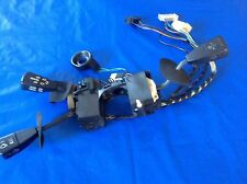 98 BMW Z3 STEERING COLUMN TURN SIGNAL WIPER AND CRUISE CONTROL SWITCH OEM