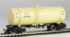 PERESVET 3711 Kesselwagen zum Transport von Erdolprodukt SZD Ep.IV Spur TT 1:120