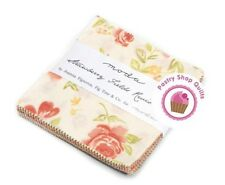 "Moda STRAWBERRY FIELDS REVISITED Fig Tree CHARM PACK 42- 5"" squares"