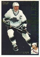1995-96 Topps Profiles Hockey Cards Pick From List