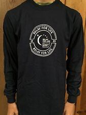 XL Relay For Life Long-Sleeved T-shirt-Donation made to Am Cancer Soc for each