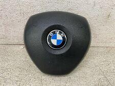 BMW E70 X5 Sport Driver Steering Wheel Airbag 1130 OEM