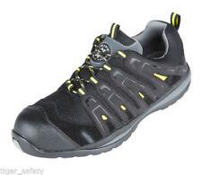 Botas de hombre en color principal negro de ante