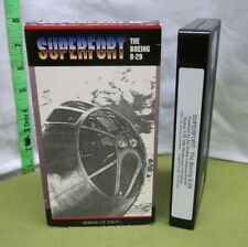 Flight Transport Documentary VHS Tapes for sale | eBay