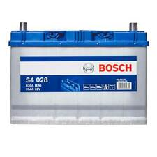 S4 335 Car Battery 4 Years Warranty 95Ah 830cca 12V Electrical - Bosch S4028