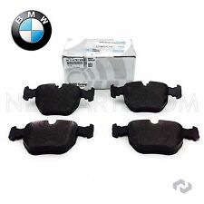 BMW E38 E39 E53 530i 540i 740i 740iL X5 Front Brake Pad Set Genuine 34116761252
