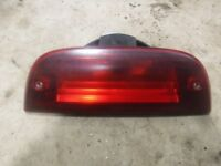 JEEP LIBERTY KJ 02-07 FACTORY THIRD BRAKE LIGHT OEM