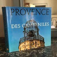 Etienne Sved Provence Delle Torri Con Conto Di Autore 1971