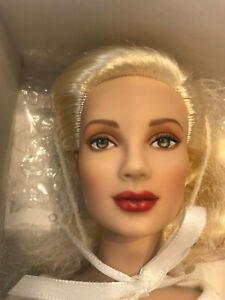Tonner ~ Chase Model Party - Angelina ~ NRFB ~ 2006 Convention Exclusive LE500