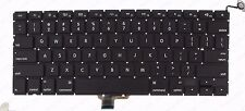 "APPLE MACBOOK PRO UNIBODY 13"" A1278 2009-2013 Teclado nos Diseño Retroiluminado F232"