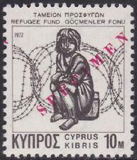 Specimen, Cyprus ScRA3 Child and Barbed Wire, Refugee