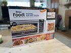 NEW NINJA Foodi SP101 1800W Digital Air Fry Oven Stainless Steel Convertible photo
