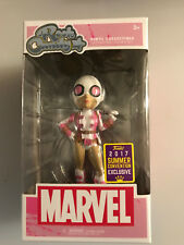 Funko Rock Candy GWENPOOL 2017 SDCC Exclusive Marvel Vinyl Figure - NIB