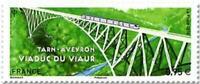 "TIMBRE FRANCE NEUF 2018 ""viaduc du viaur tarn aveyron"" Y&T 5247"