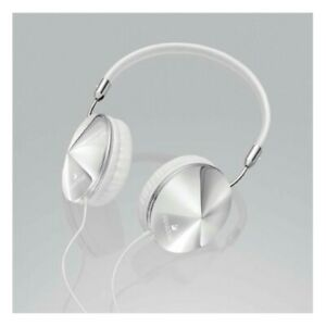 Swarovski Limited Edition Genuine Headphones _ White - 5388079