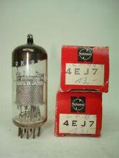 4EJ7 TUBE. LF184 TUBE. NEW TUBE. IN WHITE BOX.  1 PC. RCB29