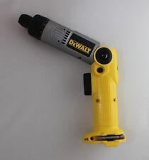 """DeWalt DW920  7.2V 7.2 Volt 1/4"""" Cordless Screw Driver Drill New Screwdriver"""
