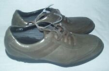 Rockport Dougland County Lace Up Moc Front MENS shoes size 13 -NEW