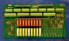 Adept Technology Interface Panel 10171-00010 Rev B