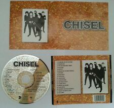 Cold Chisel (Banned 1st Issue Rifle Cover CD Ultra Rare)