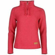 Weird Fish Zip Neck Regular Size Hoodies & Sweats for Women