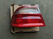 00 01 02 Genuine OEM Mercedes-Benz E-Class Drivers Side Left Tail Light Assembly