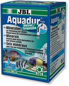 JBL AquaDur 250g Malawi Tanganyika Rift Aquarium Fish Tank GH & KH Buffer 3000L