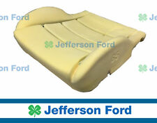 Genuine Ford FG Mk2 & FGX Falcon Seat Base Foam R6 XR GT F6 GS Pursuit Xr6 Xr8