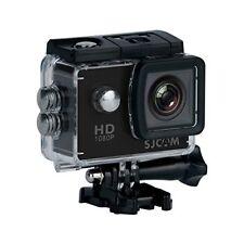 Videocámara deportiva Sjcam Sj4000 Black