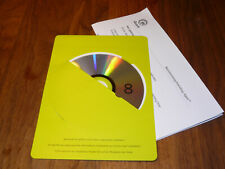 QuarkXpress 8 WIN/MAC Vollversion, 9-User-Sitelizenz deu/multi