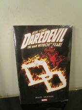 Daredevil Volume 5 Waid Collects 22 23+ Marvel Comics HC Hard Cover New Sealed~