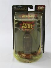 Star Wars Episode 1 Light Up Darth Maul Figure As Holograph Kenner