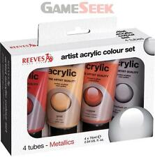 Reeves Pencils/ Paints/ Media Acrylic Paint for Artists
