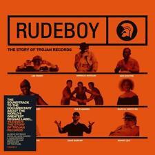 RUDEBOY: THE STORY OF TROJAN RECORDS - NEW VINYL LP