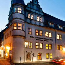3Tg Urlaub Harz Schloss Hotel Wyndham Garden Quedlinburg Stadtschloss Kurzurlaub