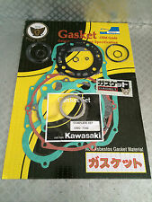 KAWASAKI KX250 FULL ENGINE COMPLETE GASKET SET 1996