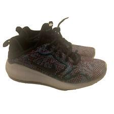 Nike Kaishi 2.0 Print 833667 405 Women's Gamma Blue Running Shoes Size 9