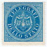 (I.B) Italy Telegraphs : Envelope Seal (Tuscany)