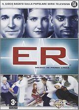 E.R. - Medici In Prima Linea  - PC CD-Rom