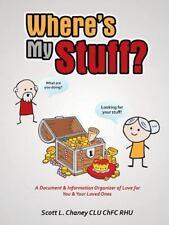 Where's My Stuff? (Paperback or Softback)