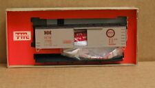 Train Miniatures 8065 HO Frisco dbl sheathed Box Car kit ,SLSW 127608, NEW PRICE