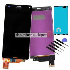 LCD Display Touch Screen Assembly For Sony Xperia Z3 Mini Compact D5803 D5833 UK