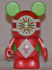 Nice! Disney VINYLMATION Series Holiday 3 Christmas Ornament (Fast Shipping!!)