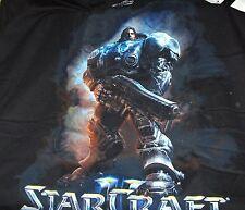 StarCraft 2 - T-Shirt  Wings of Raynor ,Größe XL -Neu,OVP,Lizenzware