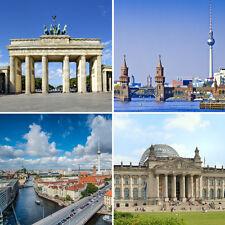 Städtereise BERLIN zum Superpreis 4 Tage im 4★ Hotel am Ku´damm Urlaub Kurzreise