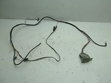 78-81 FIREBIRD TRANS AM POWER ANTENNA / RADIO WIRING HARNESS WITH RELAY