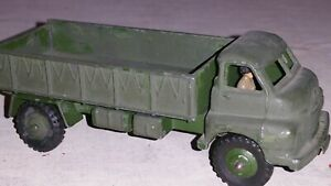 Dinky Toys 3 Ton Military truck