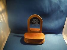 "The Lord's Prayer Mirror ""What A Friend We Have In Jesus"" Music Box"