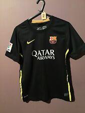 Camiseta Barcelona 2013-2014 tercera edad 12-13 años