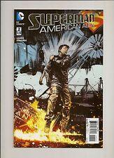 Superman American Alien #2 1:25 Variant DC Comics (2016) NM! UNREAD!